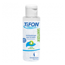 GEL DE MANOS DESINFECTANTE TIFON 100 ml COVID-19